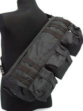 Transformers Molle Tactical Shoulder Go Pack Bag CB OD BK ACU CB Digital Camo Camo Woodland Hunting Backpack Bags
