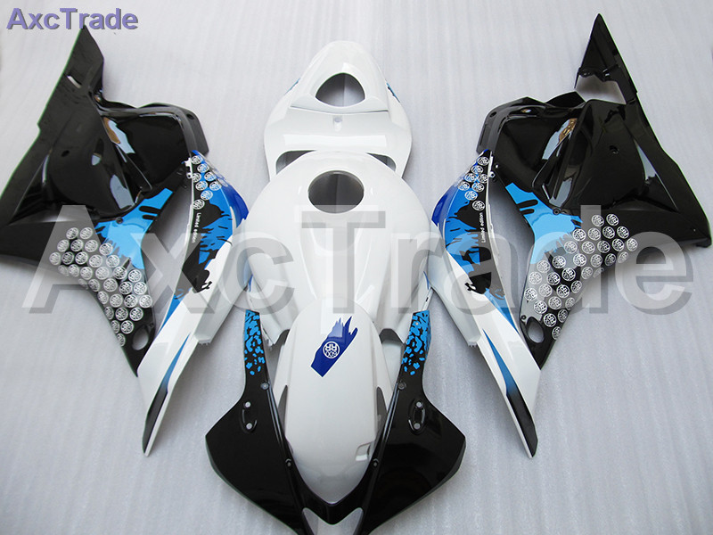 Plastic Fairing Kit Fit For Honda CBR600RR CBR600 CBR 600 RR 2009 2010 2011 2012 F5 Fairings Set Custom Made Motorcycle Bodywork motorcycle winshield windscreen for honda cbr600rr f5 cbr 600 cbr600 rr f5 2007 2008 2009 2010 2011 2012