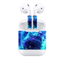 free drop shipping Manufactureing Good Quality vinyl sticker For  Apple Airpods skin sticker #TN-APODS-0689