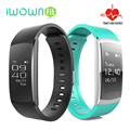 iWOWNFit i6 Pro Heart Rate Monitor Sport Smart Wristband Pedometer Fitness Bracelet For IOS Android Phones pk xiaomi mi band 2