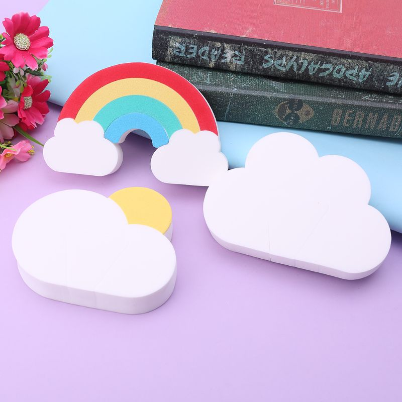 3 Pcs New Child Safety Door Stopper Baby Anti Pinch Security Kids Protective Equipment Blocking Doors Card