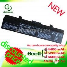 Laptop battery  For  DELL INSPIRON 1525 1526 1545  HP297 GW240 RN873 312-0626 312-0634 0XR693  GP252 GP952 GW240 GW241 extended life 12 cell battery for dell inspiron 1440 1525 1526 1545 1546 1750 gw240