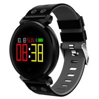 NEW Sports Watch K2 Color Screen Heart Rate Blood Pressure Sport IP68 Smart Watch For IOS Android l0801 #3