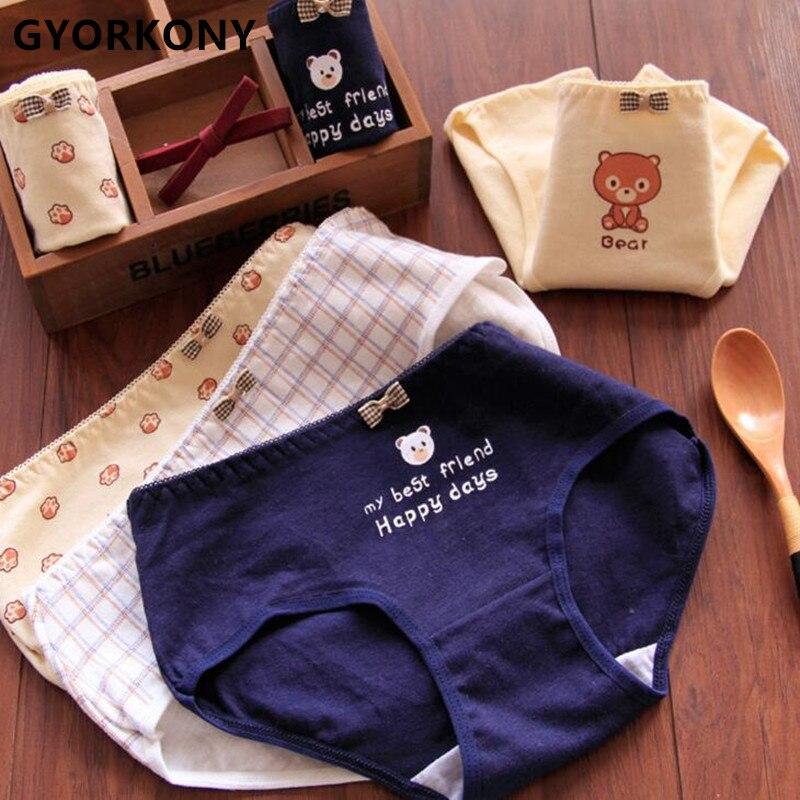 Новое нижнее белье с рисунком для маленьких девочек хлопковые трусики для девочек, детские короткие трусы, детские трусы, 10 шт./партия, B-SQ-B9886-10P