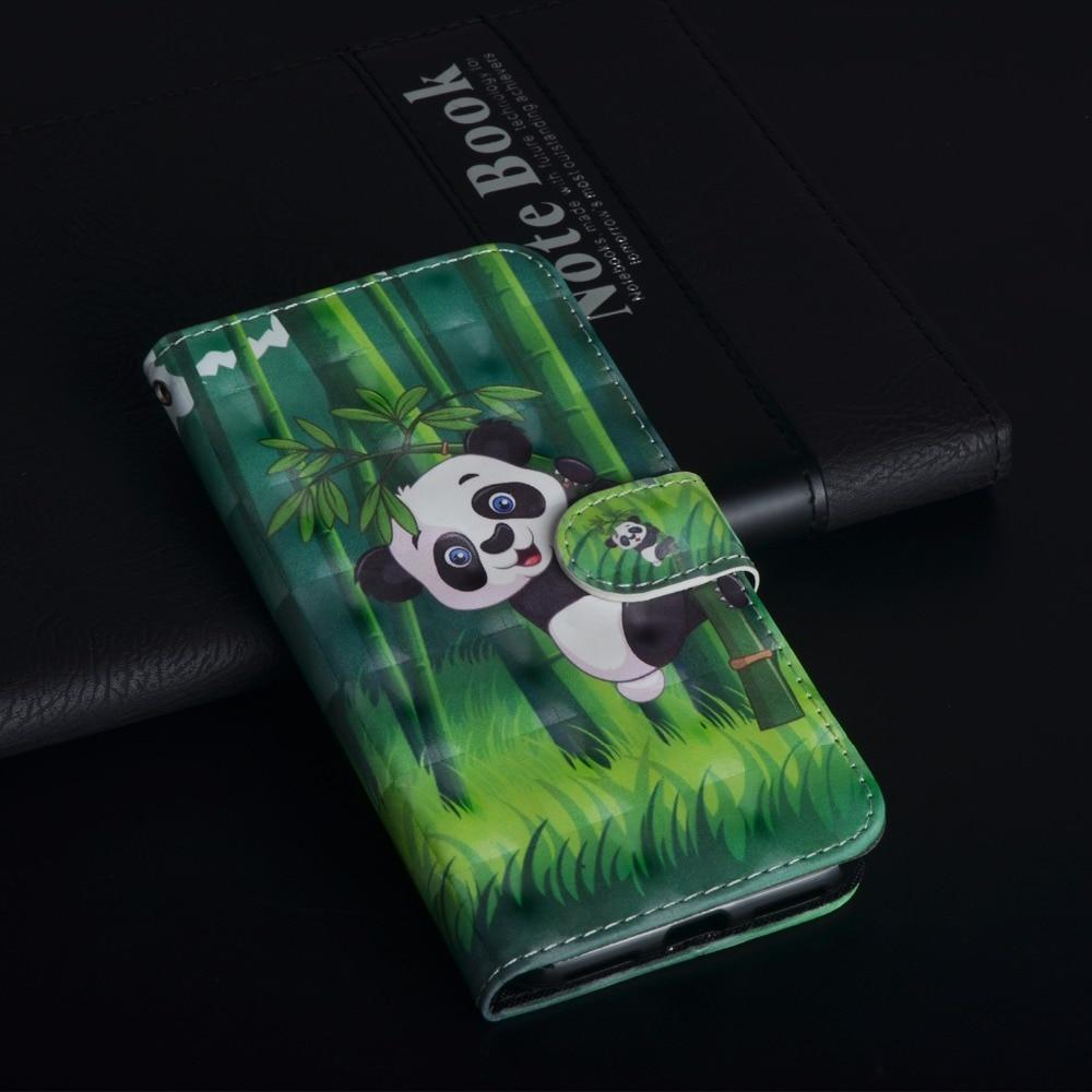 HTB1bykIXELrK1Rjy1zbq6AenFXaZ Phone Etui Coque Cover Case for Xiaomi Redmi Note 5 5A 6 6A 7 7A 7S Plus K20 Pro Prime S2 Y1 Y2 Y3 Lite With 3D PU Flip Wallet