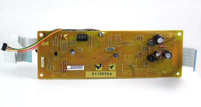 RM1-2314 for HP Laserjet 1018 1020 Controller Board