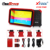 Original xtool x100 pad herramienta de la corrección del odómetro programador dominante auto con eeprom immo y programación de la función de reajuste del aceite especial de actualización en línea