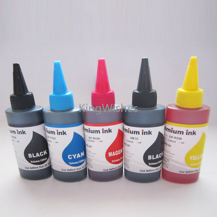 5 color dye ink pic 5