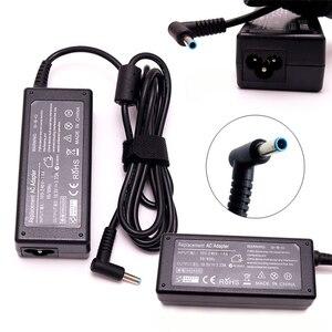 Image 2 - Evrensel Güç Kaynağı Şarj Için Dizüstü ac laptop adaptör şarj cihazı Için Güç Kaynağı Şarj Kablosu HP dizüstü Envy4 Envy6