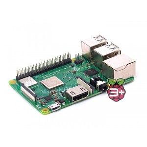 Image 5 - Waveshare Video Spiel Konsole Entwicklung Kit G Raspberry Pi 3 Modell B + Micro 16GB Sd karte Unterstützt Recalbox /Retropie
