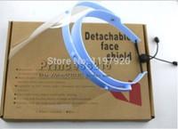 Dental Face Shield Glasses Frame 10 Plastic Protective Film Incredible