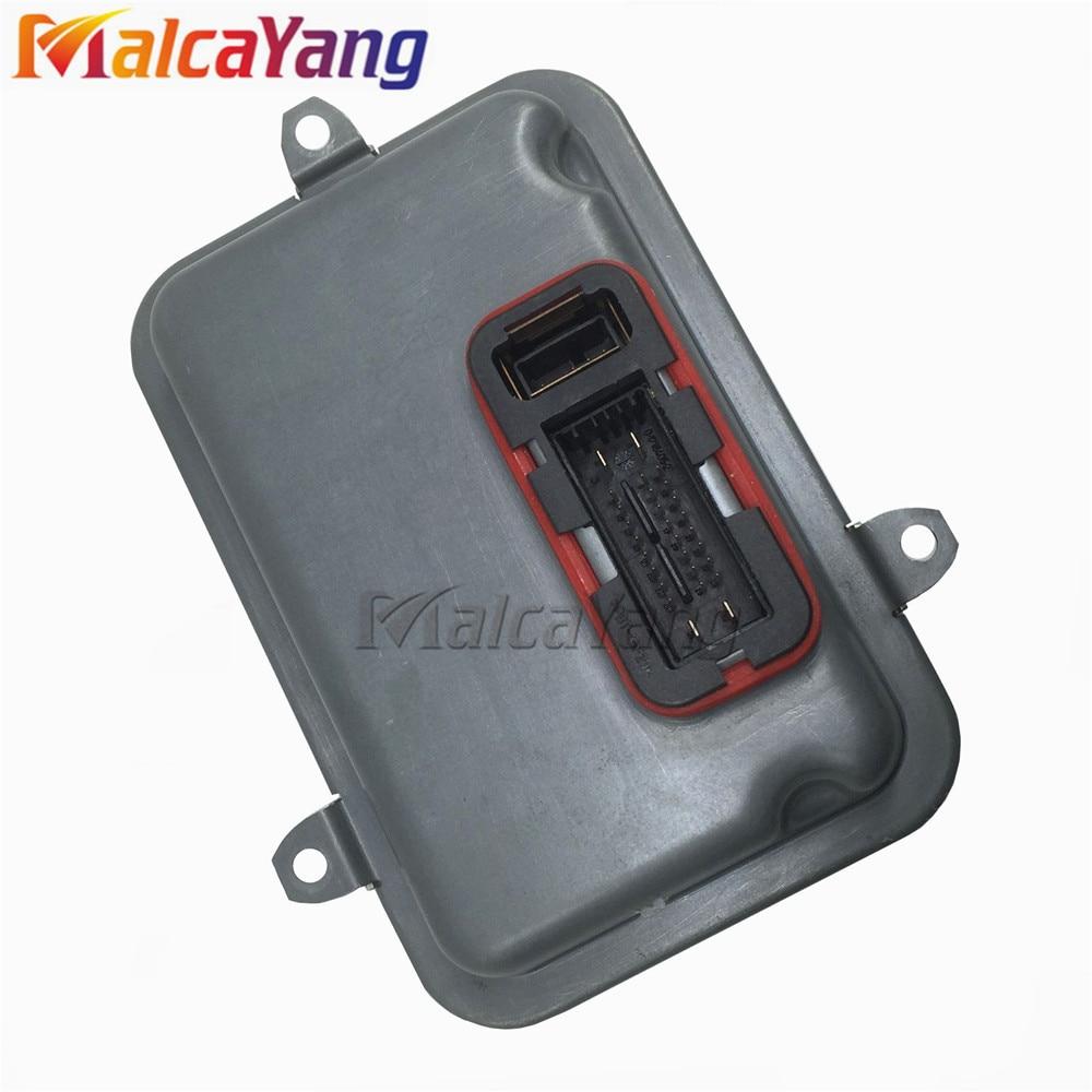 100% OEM:1K0941329 10EEG1000 130732925700 Xenon HID Ballast Control Unit Module Kit For V-W Touran Passat CC Skoda Yeti