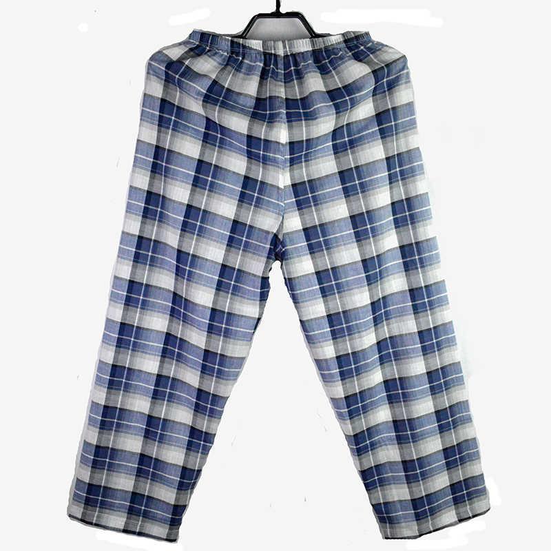 ac217a8f1d3 ... Plus Size Cotton Soft Spring Summer Autumn Women Sleep bottoms Pajamas  Bottoms Woman Sleepwear Pants Pajamas