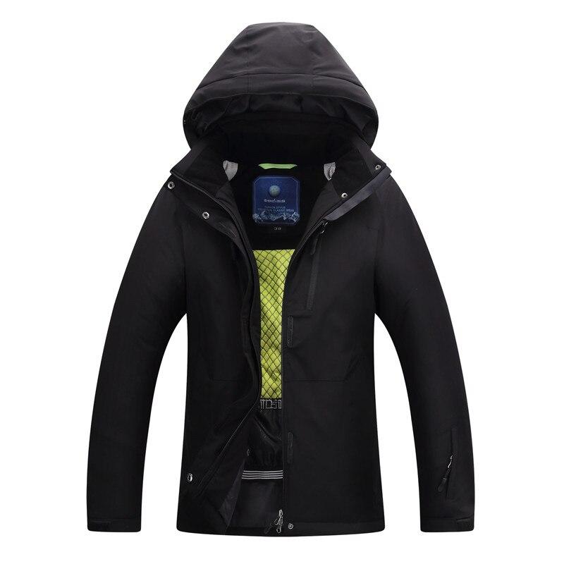 Veste femme manteau Super chaud veste de Ski femme veste de Snowboard vêtements d'hiver Ski thermique Sport porter coupe-vent imperméable