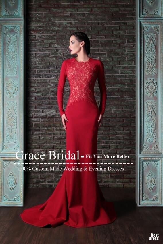 Evening dress patterns 2018 1040