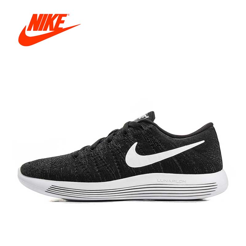 Original New Arrival Offcial Authentic Nike Flyknit LUNAREPIC 8 Men