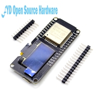 Esp32 Esp 32s With OLED OLED Module WiFi And Bluetooth Module