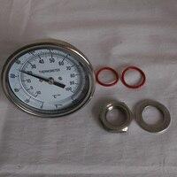Пиво варить бочонок термометр биметаллический термометр домашний варить циферблат 3