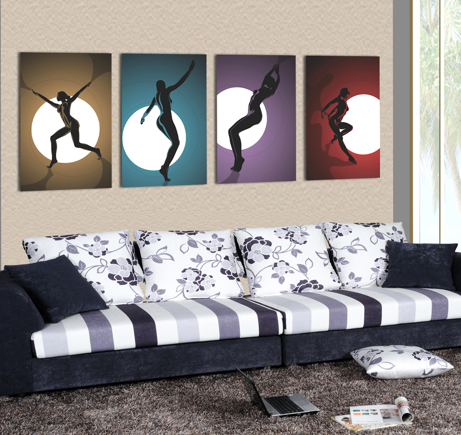 Wall Art For Men online get cheap wall painting men women -aliexpress | alibaba
