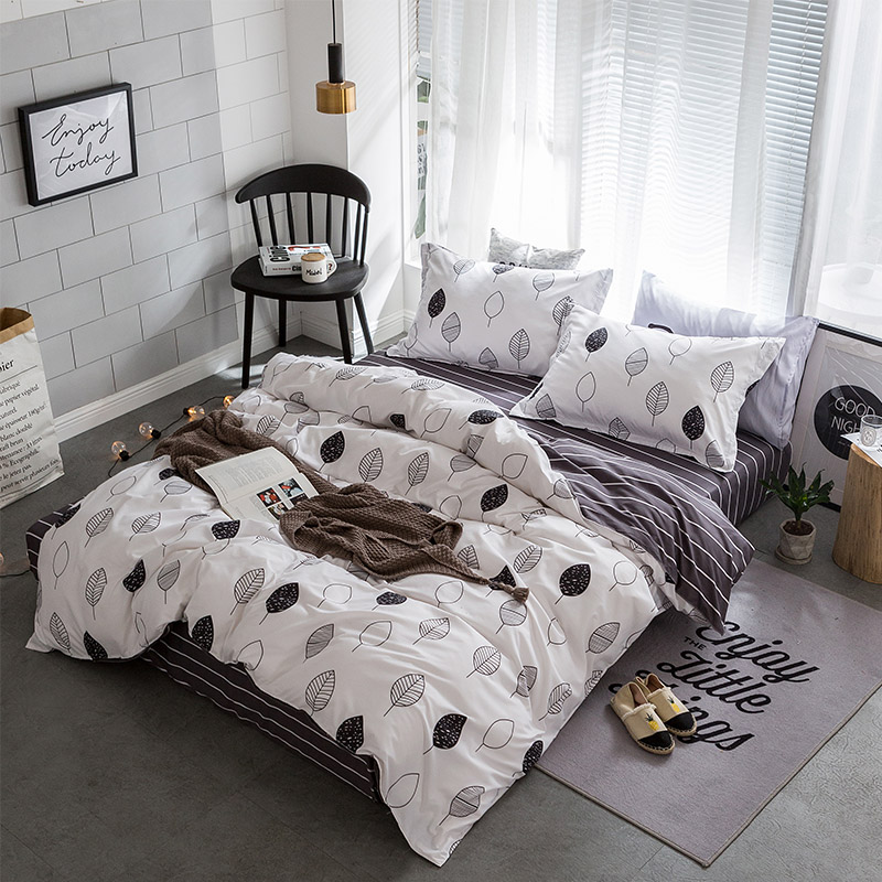 2017 new style fashion style queenfulltwin size bed