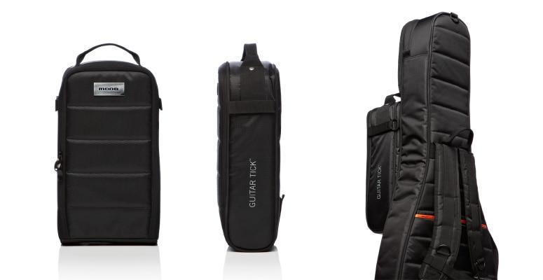 где купить Mono M80 Guitar Tick Accessory Compartment for Guitar Cases дешево