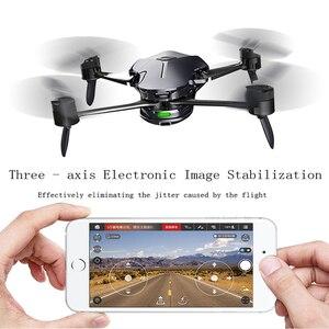 Image 4 - De gran toma Quadcopter VS DJI Spark Mini Drone con cámara Drones con cámara HD FPV Quadcopter del helicóptero de RC