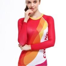 Для женщин для спортивного зала и фитнеса футболка обтягивающие с длинным рукавом футболки быстросохнущая тренировочная одежда для девочек чехол для тренировочной боксерской груши для йоги Базовая рубашка