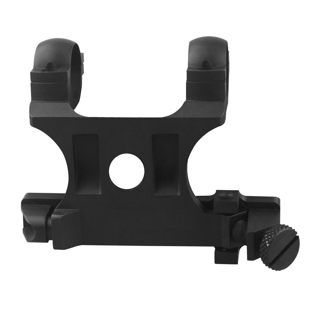 Vector Optics Replica Mosin Nagant Scope Side Steel Mount For 25.4mm 1 Inch Riflescope Scope