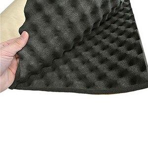 Image 5 - 2CM Thicks voiture insonorisants isolation acoustique amortissement mousse tapis thermique