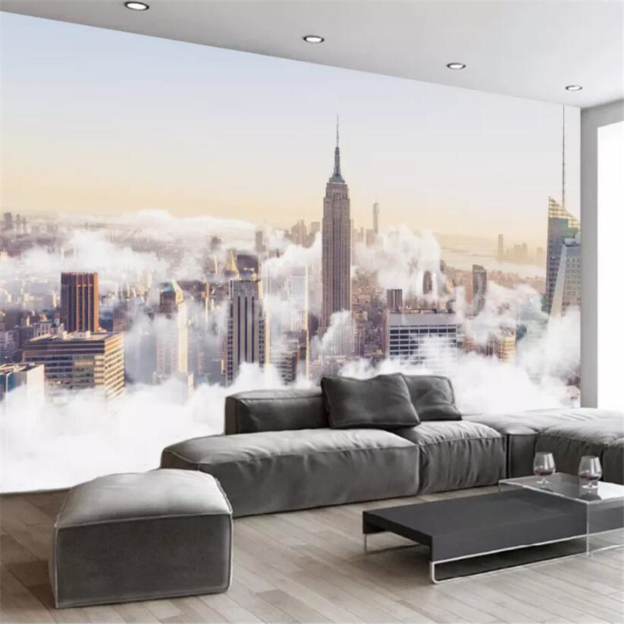 600 Wallpaper Abstrak Awan
