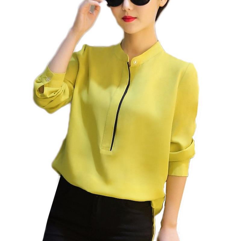 Aliexpress.com : Buy 2016 Autumn Fashion Chiffon Long ...