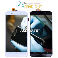 Tested For ASUS Zenfone Max LCD Dual SIM 4G LTE Display For ZC550KL DisplayTouch Screen ZC550KL