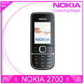 Refurbished phone Nokia 2700 Classic Original mobile phone wholesale 2700c Free Shipping