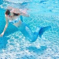 2017 nouveau sexy bikini Brésilien maillot de bain maillots de bain bikini sirène maillot de bain rose fishtail maillot de bain plus la taille XL