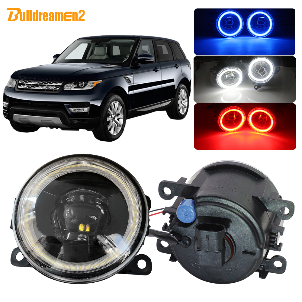 REPLACEMENT BULBS FOR LAND ROVER RANGE ROVER YEAR 2012 BACK UP LIGHT 6W 12V 2