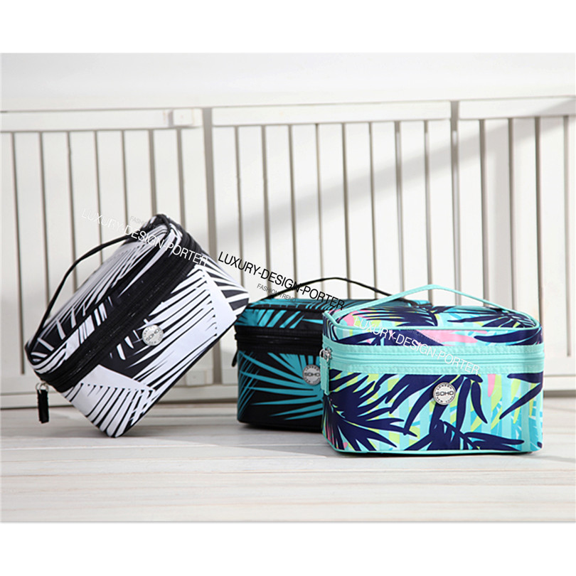 Designer Brand Toiletry Bag Men women Cosmetic Bag Make up case Travel  Organizer Multi color. Popular Toiletry Bag Designer Buy Cheap Toiletry Bag Designer lots