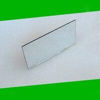 1PC 114 57 5 2mm Mini Projector Reflector Projector Mirror DIY Accessories High Reflectivity Lens