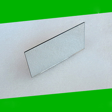 1PC 114*57.5*2mm Mini Projector Reflector Mirror DIY Accessories  High Reflectivity Lens