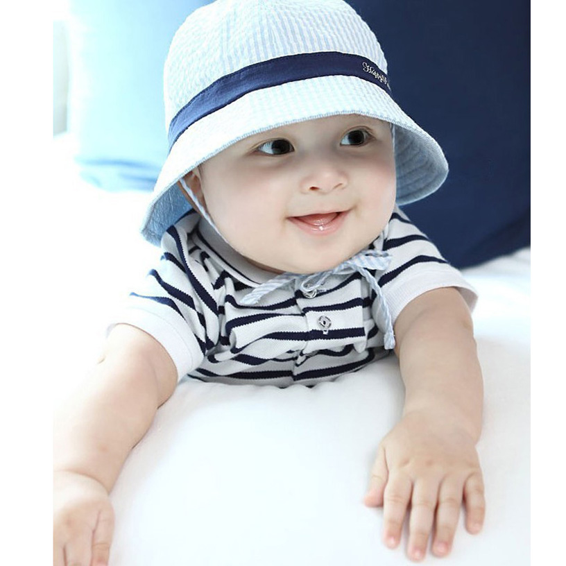 bce63052c2f 2016 Newborn Cap Cute Baby Summer Hat Animal Cat Hat Baby Cool Baby Photo Props  Casual Infant Baby Boy Hats-in Hats   Caps from Mother   Kids on ...
