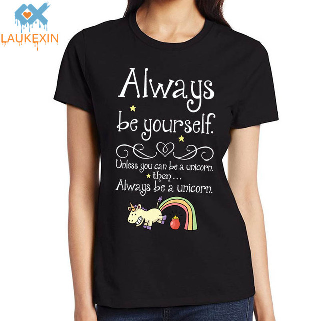Aliexpress.com : Buy Summer Always Be Yourself Unless You can be A ...