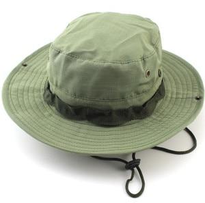6b950b49b99 Aliexpress.com   Buy 2018 HotSelling bucket hats Fashion Cap Hunting  Fishing hats Sun Block Bob Camping Bucket Hat Cap Sun hat AW7137 from  Reliable bucket ...