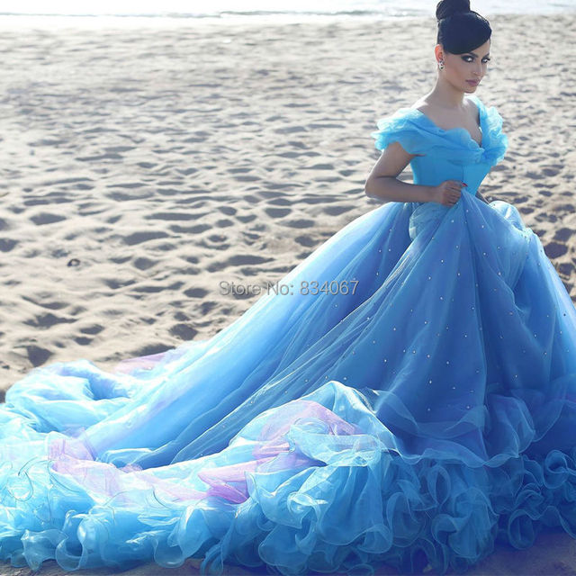 64844417a Cinderella Quinceanera Dresses 2017 Ball Gown Debutante Sweet 16 Dress  Cheap Price Quinceanera Gowns vestido 15