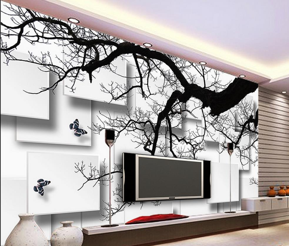 big print wallpaper promotion shop for promotional big print photo wall murals wallpaper 3d stereoscopic wallpaper hand painted 3d stereo big tree block tv backdrop