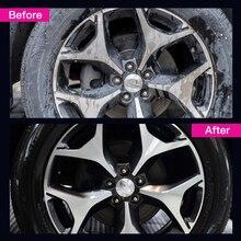 500ML Long Lasting Tire Protectant Gel