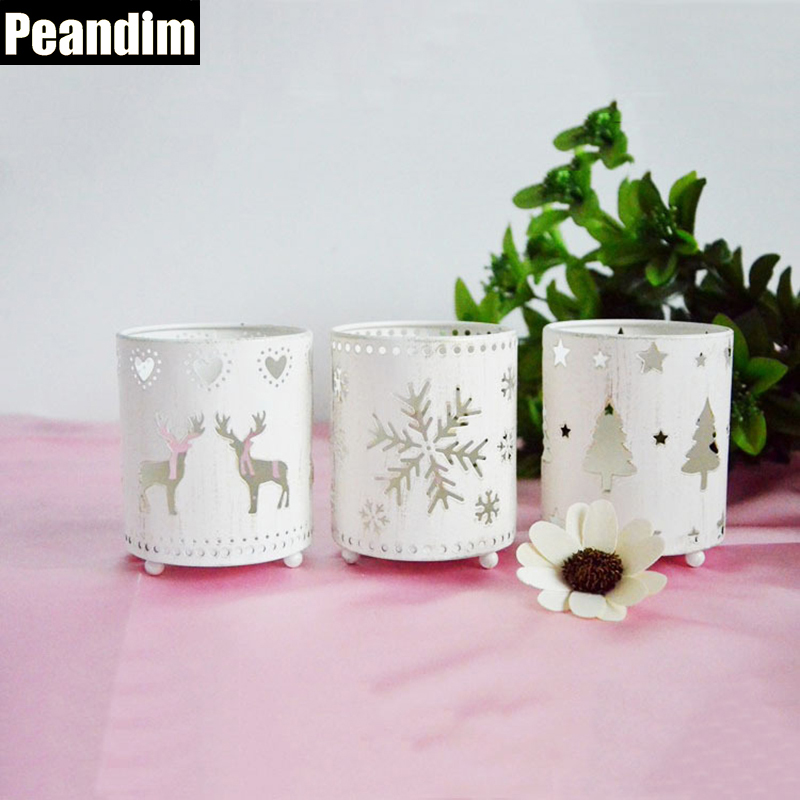 Online Get Cheap Vintage Christmas Candles -Aliexpress.com ...