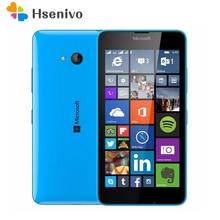 100% Original Microsoft Lumia 640 8MP Camera Quad-core 8GB ROM 1GB RAM mobile