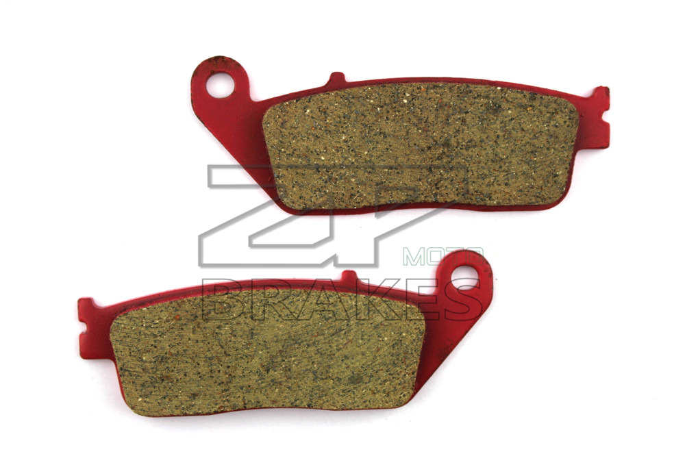 font b Motorcycle b font font b Parts b font Brake Pads Fit YAMAHA 125