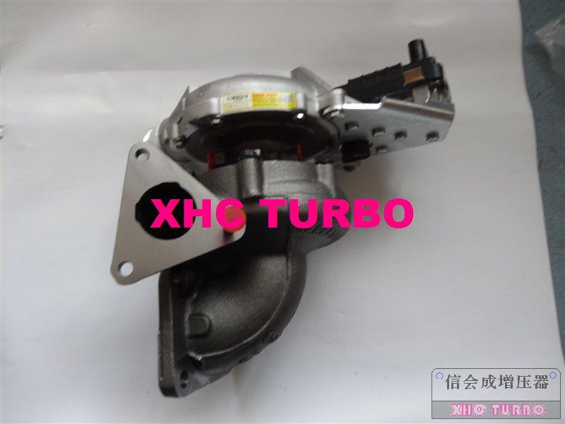 NY GENUINE GT20 752610-5032S Turbolader til Land Rover Defender, - Bilreservedele - Foto 2
