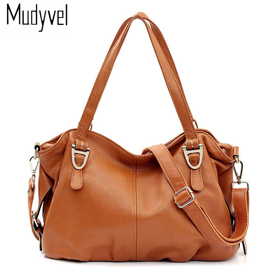 New Women Handbags Genuine leather Cowhide women messenger bags Soft Leather Fashion Large capacity Shoulder Bag Casual tote Bag chispaulo women genuine leather handbags cowhide patent famous brands designer handbags high quality tote bag bolsa tassel c165