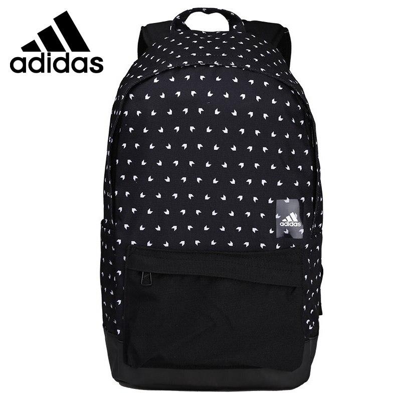 Original New Arrival 2018 Adidas CLASSIC BP NP Unisex Backpacks Sports Bags рюкзак мужской adidas classic bp tref цвет черный 26 л cw1716